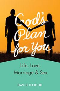 God's Plan for You - Hajduk Book